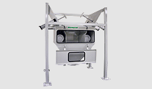 BulkBuster™ Bulk Bag Unloader Series 422 Model 1800