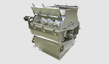 Bella™ Fluidized Zone Mixer Model XN and XE